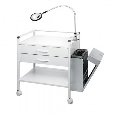 Meuble - Cloison de tiroir pour Variocar - Ruck