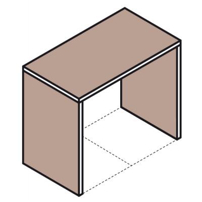 Meuble - 2 cube - Ruck