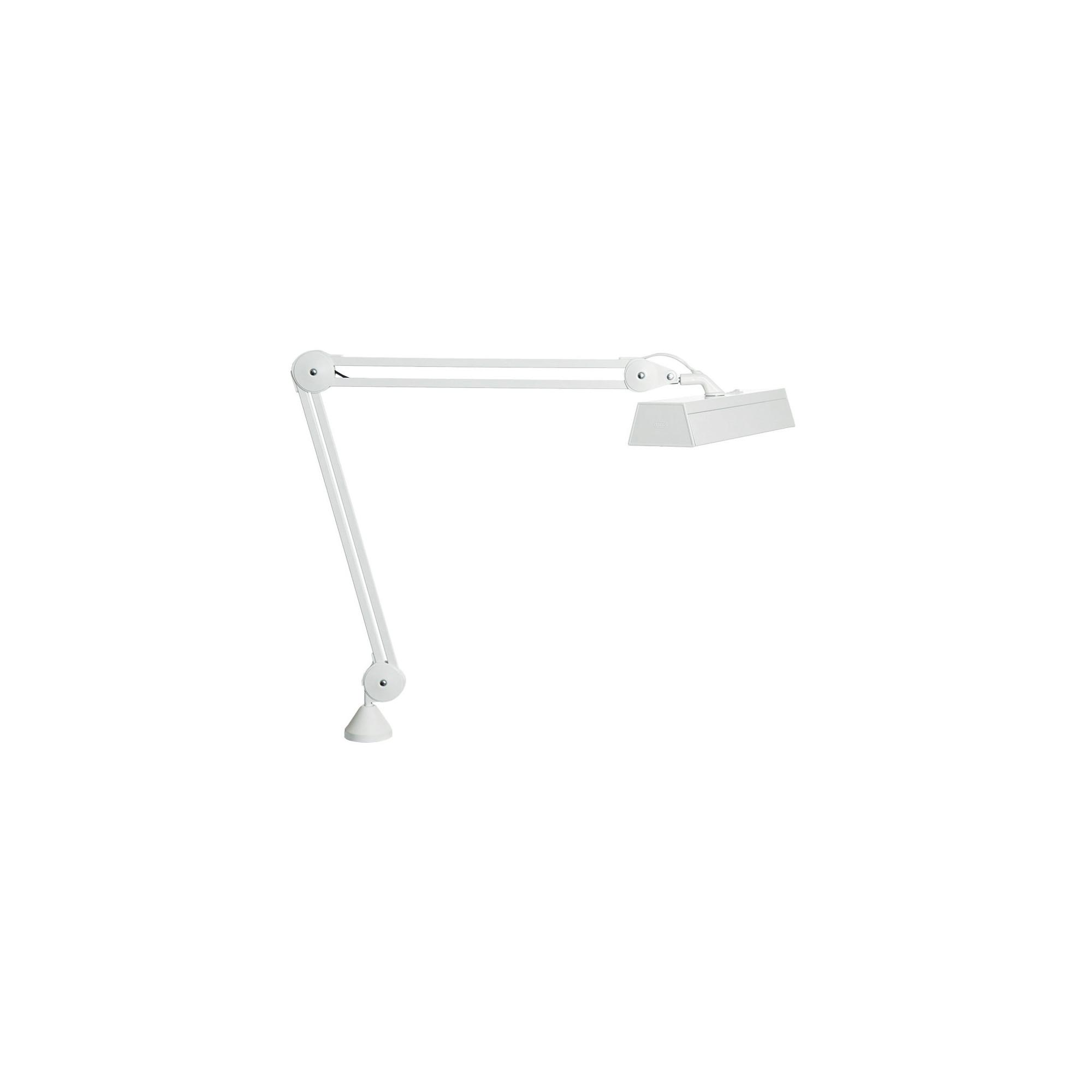 Lampe articulée - Fluorescent 15W ou LED 7,5WLed LS Pus