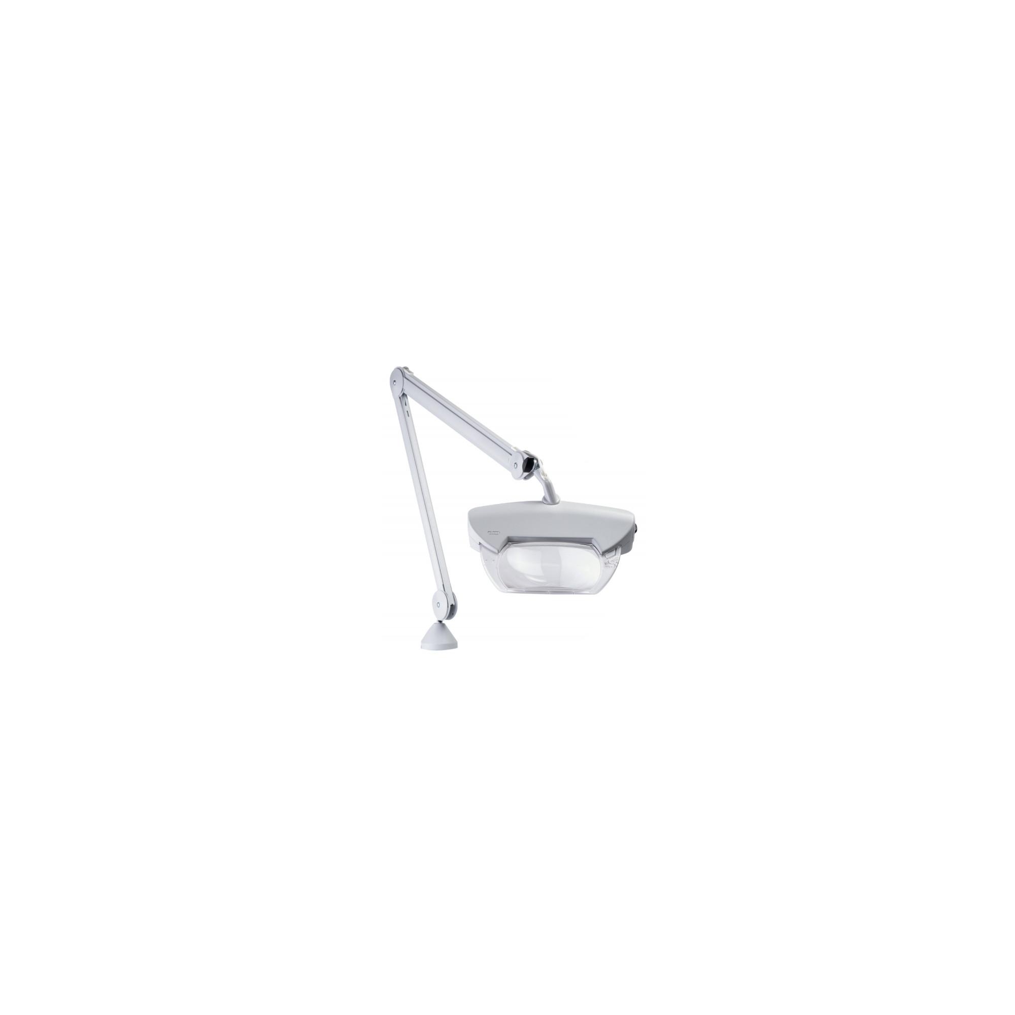 Lampe loupe articulée MAGNIFIQUE II - 11W - 3 dioptries