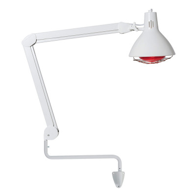 Lampe loupe articulée INFRA PLUS - 22W - 3 dioptries