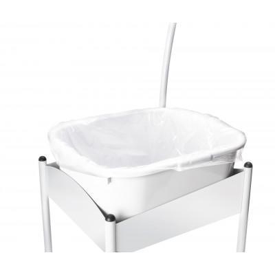 Sac transparent pour bassine - Ruck