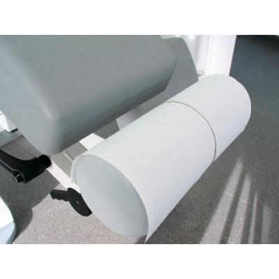 Papier en tissu jetable - 2 x 500 feuilles - Ruck