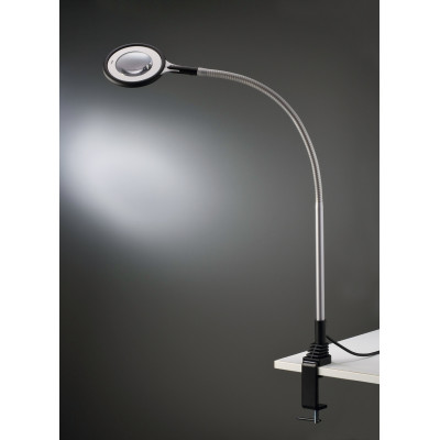 Lampe loupe intégrée - Circle S Basic - Ruck