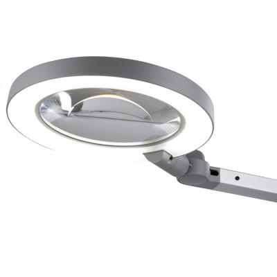 Lampe loupe intégrée - Waldmann LED - Ruck
