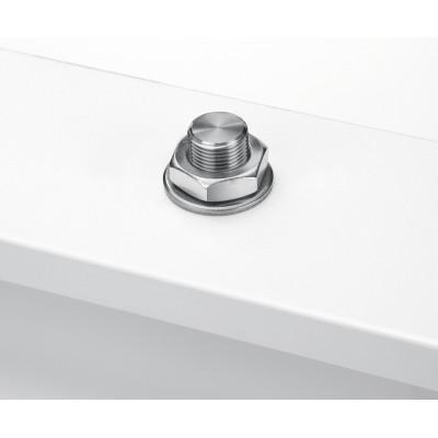 Support de lampe loupe - Plan de travail (min. 30 mm) - Circle XL ou Circle S Basic et Mobil - Ruck