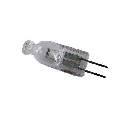 Ampoule halogène de remplacement 12V / 20W - Pour lampe halogène - Ruck
