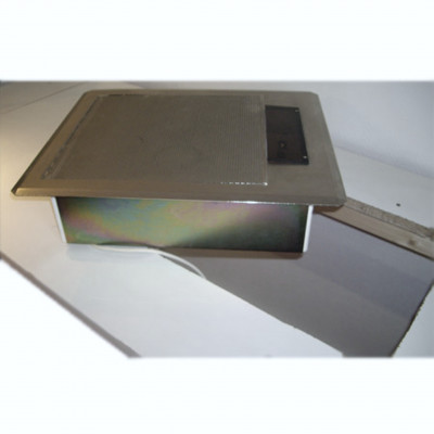 Hotte encastrable MY2P - Filtrante avec charbon actif