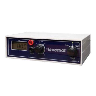 Ionomat 1 - Traitement successif de la transpiration des pieds