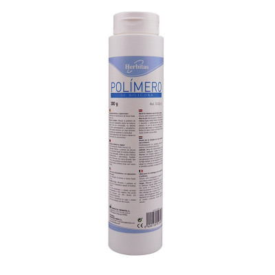 Silicone polymère - 300 g - Herbitas