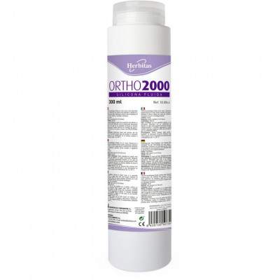Silicone fluide ORTHO 2000 - Herbitas