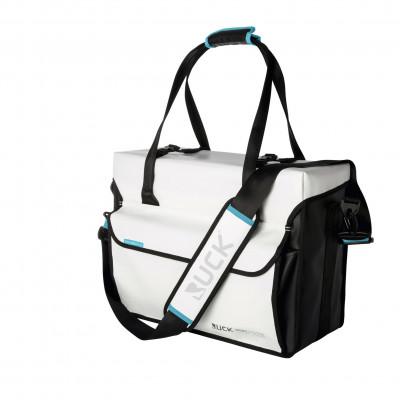 Pack - Mallette de transport pour Micromoteur + Micromoteur Podolog Nova 3 / Eco / One - Ruck