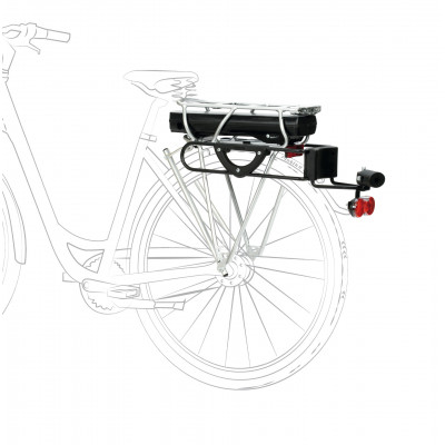 Attache vélo - Ruck