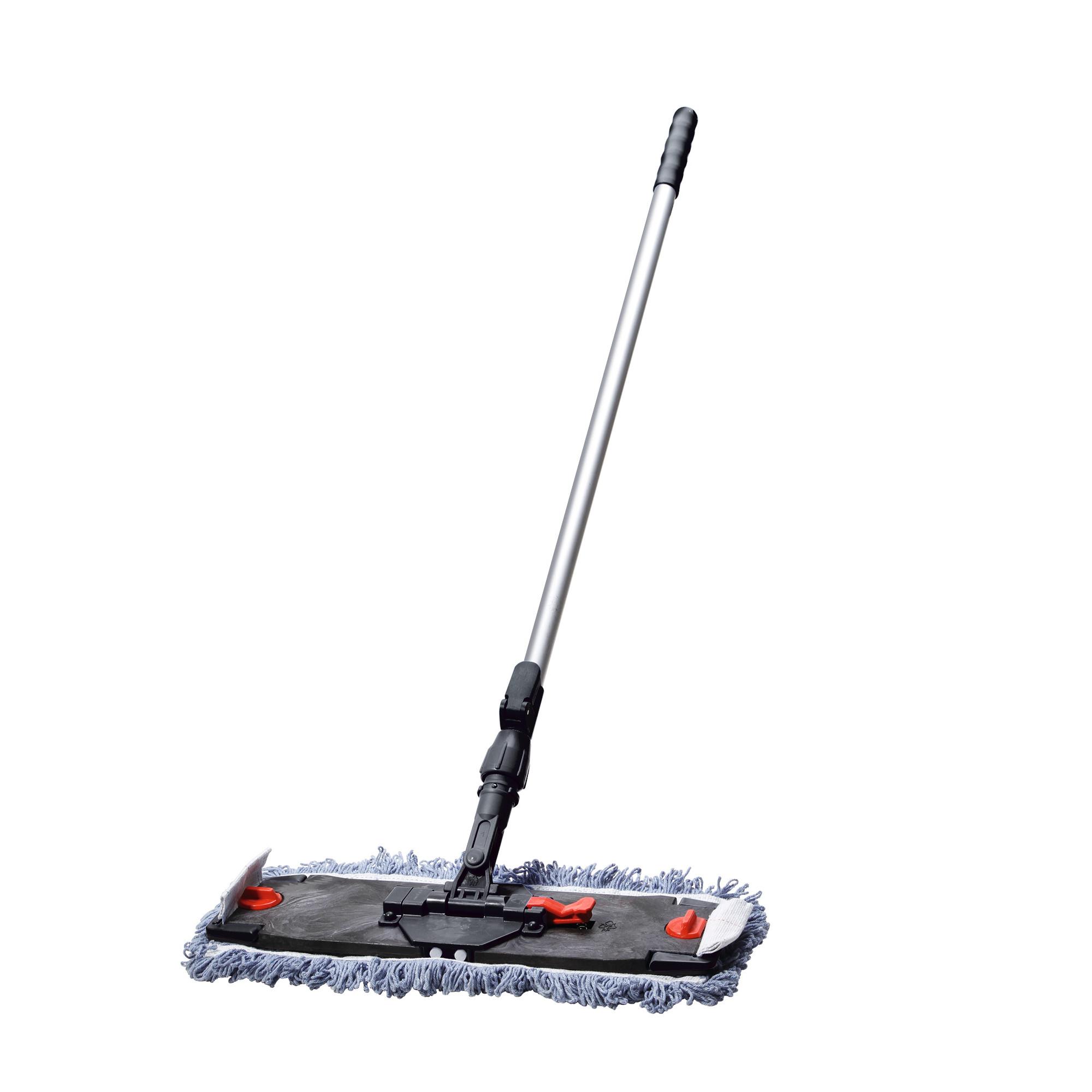 Chariot de nettoyage avec presse - Ruck