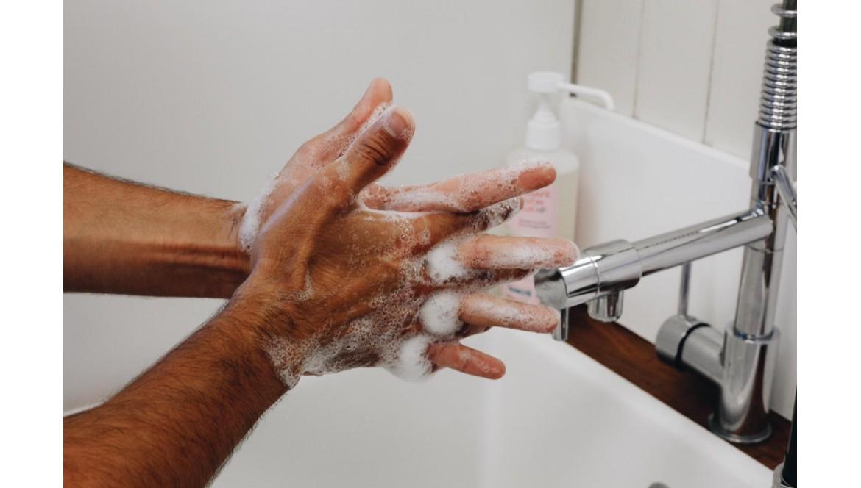 COVID19 : My Podologie vous rappelle comment bien se laver les mains