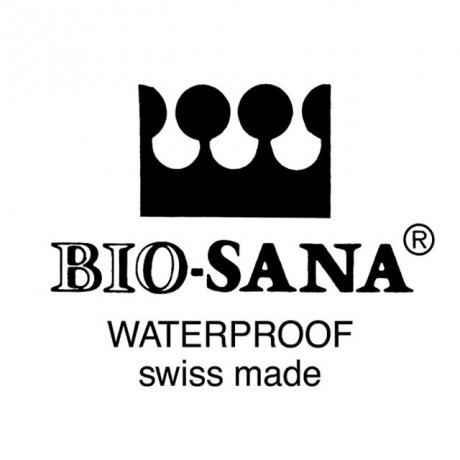 Bio-Sana Waterproof Swiss made